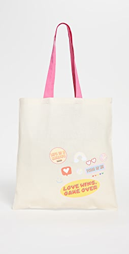House of Aama - Love Tote