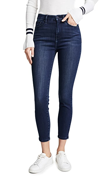 Habitual High Rise Ankle Skinny Jeans