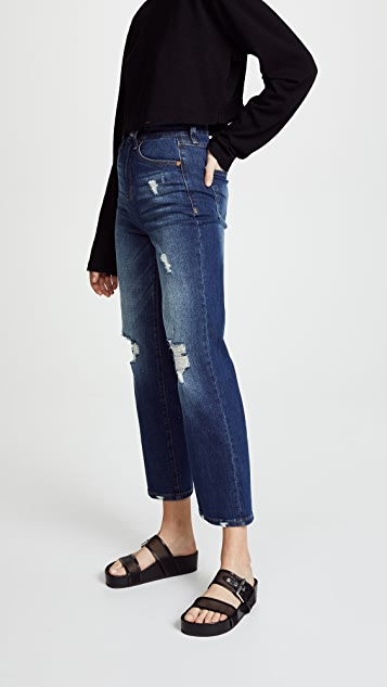 Habitual Super High Rise Jeans