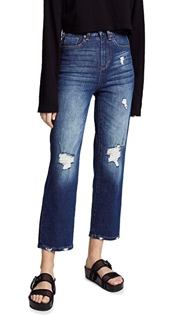 Habitual Super High Rise Jeans
