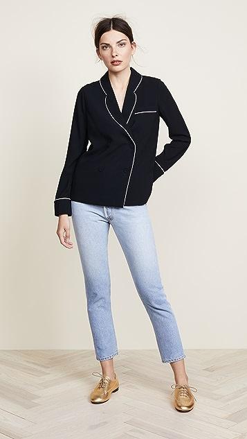 Habitual Layla Pajama Jacket