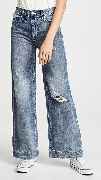2c474ff044e1 Habitual Rania High Rise Wide Leg Jeans