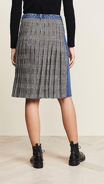 Habitual Yasmina Skirt