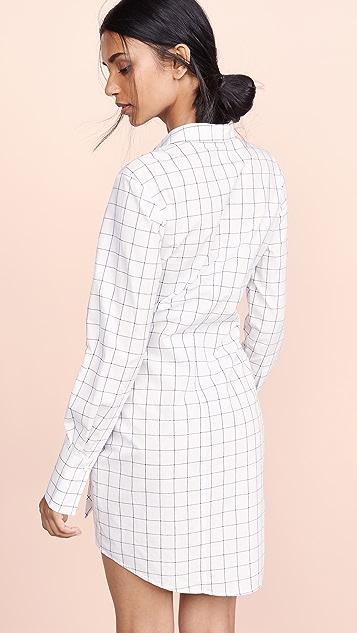 Habitual Туника с завязками спереди Charlize