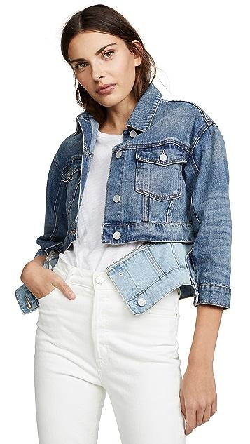 Habitual Sarita Convertible Jacket
