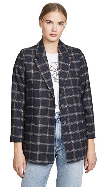 Habitual Billie 外套