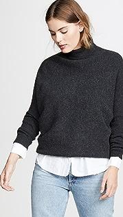 Habitual Orianu 高领针织衫