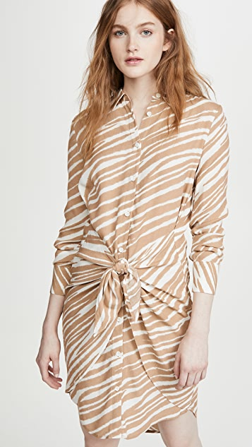 Habitual Talia Shirtdress