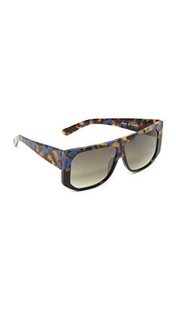 Hadid Eyewear Frequent Flyer Sunglasses