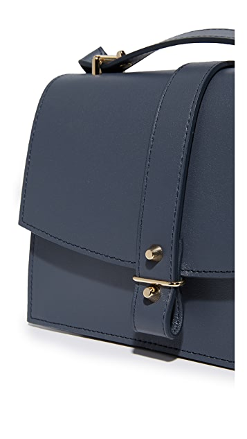 Haerfest Mini Agnes Cross Body Satchel