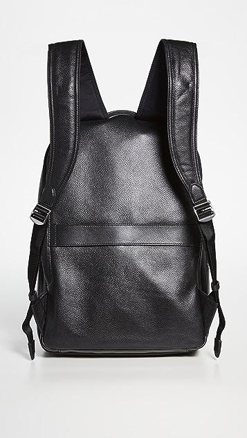 Hook & Albert Leather Backpack