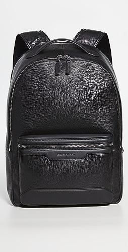 Hook & Albert - Leather Backpack