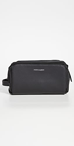 Hook & Albert - Leather Dopp Kit