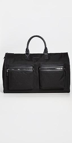 Hook & Albert - Fabric Garment Weekender Bag