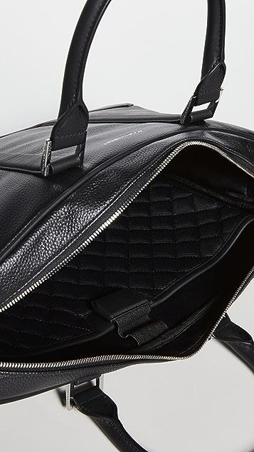 Hook & Albert Leather Briefcase