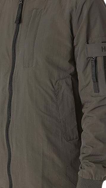 HALO HALO Rigger Combat Jacket