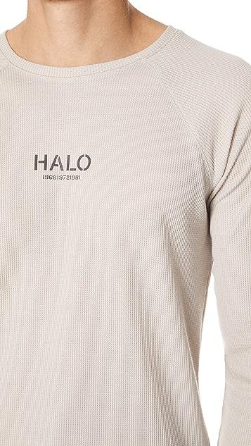HALO Military Long Sleeve Shirt