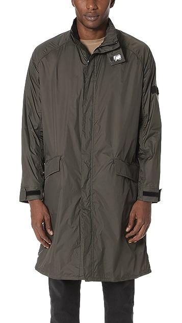 HALO Light Jacket