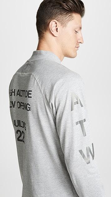 HALO HALO Logo Training Shirt