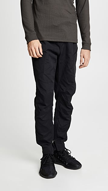 HALO HALO Combat Canvas Pants