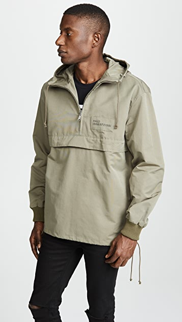HALO HALO Outdoor Anorak