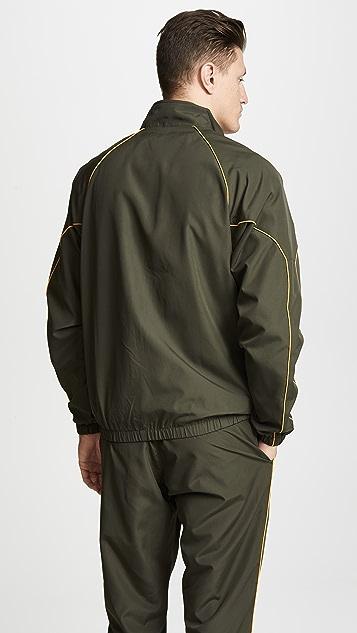HALO HALO Track Jacket