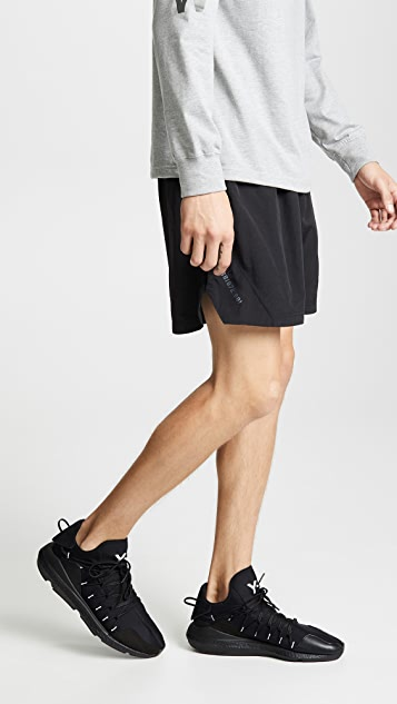 HALO HALO Nylon Shorts