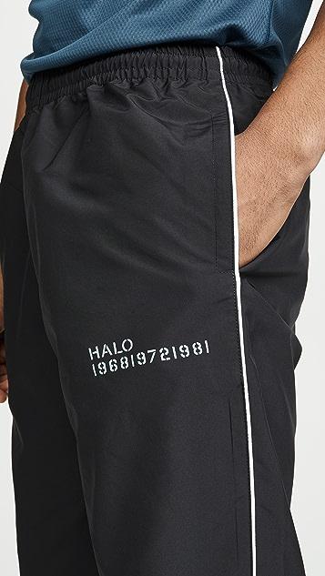 HALO Halo Track Pants