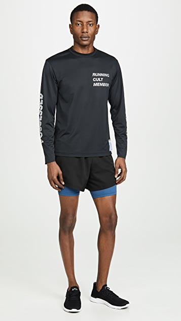 HALO Halo Sprinter Shorts
