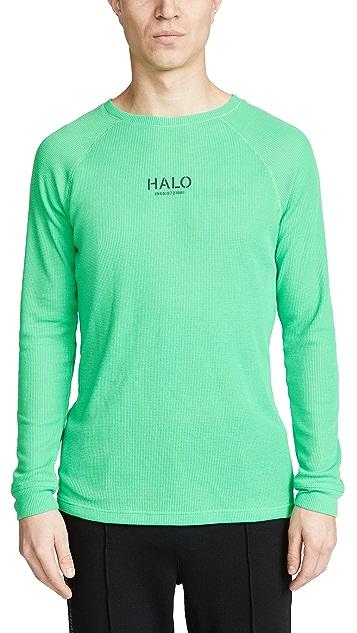 HALO Halo Military Long Sleeve Tee