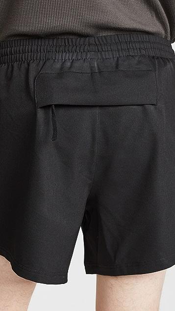 HALO Halo Shorts