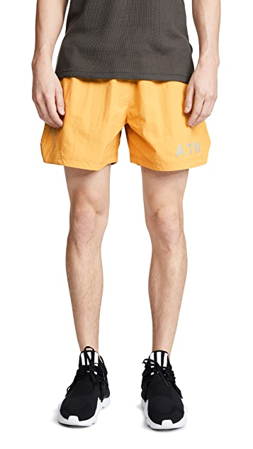 HALO Halo Nylon Shorts