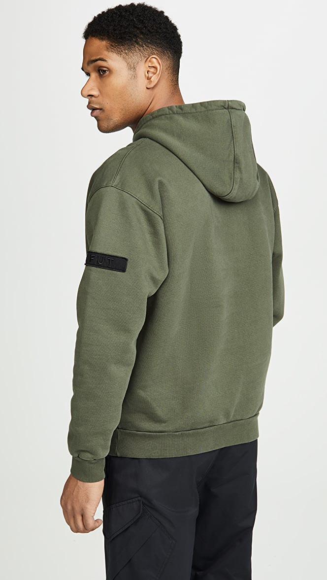 HALO Halo Cotton Hoodie | EASTDANE SAVE UP TO 40% SURPRISE SALE