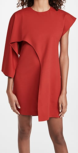 HALSTON - Zia Milano Knit Dress