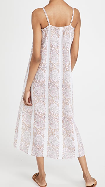 Hannah Artwear Amaranthus Dress
