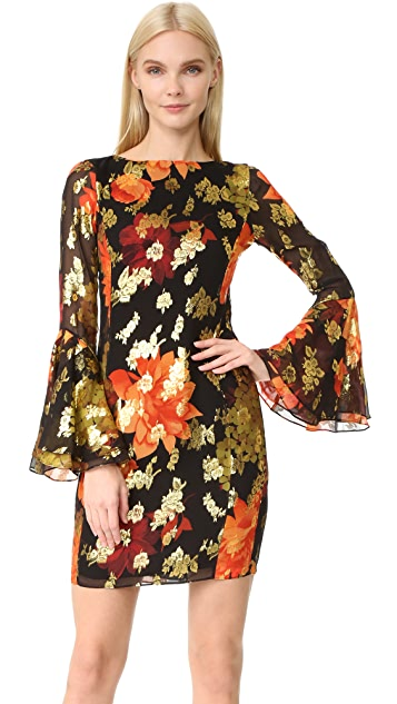 Cheap Prices Authentic Outlet The Cheapest Haney Alisa dress Discount Many Kinds Of qqNF7DAlI