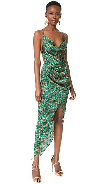 HANEY Holly Sleeveless Dress