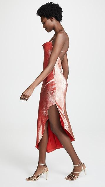HANEY Goldie Dress