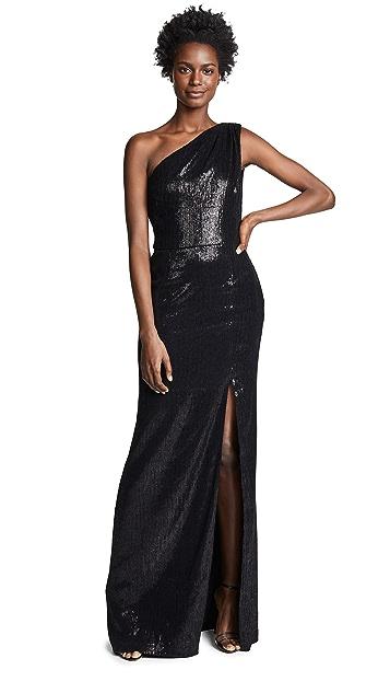 HANEY Вечернее платье Zane