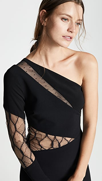 HANEY Talia Dress