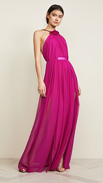 HANEY Emeline Gown