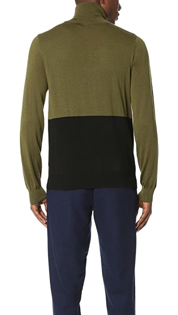 Han Kjobenhavn Strangle Knit Sweater