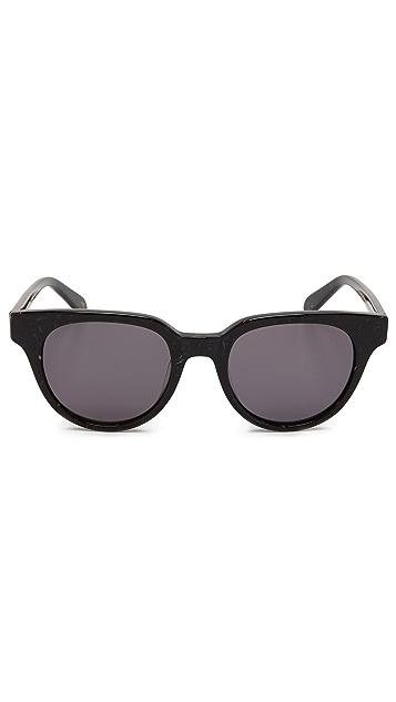 Han Kjobenhavn State Sunglasses