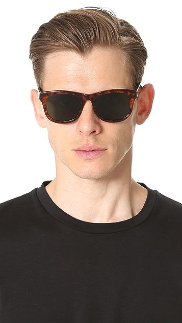 Han Kjobenhavn Wolfgang Sunglasses