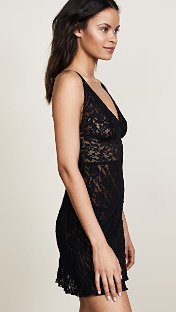 Hanky Panky Signature Lace Chemise