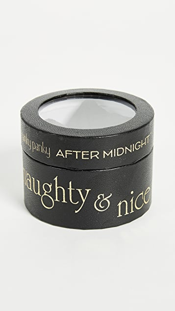 Hanky Panky After Midnight Naughty & Nice 2 件式内裤套装