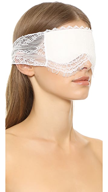 Hanky Panky Alexandra Lace Eye Mask