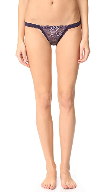 Hanky Panky La Fee Bikini Briefs