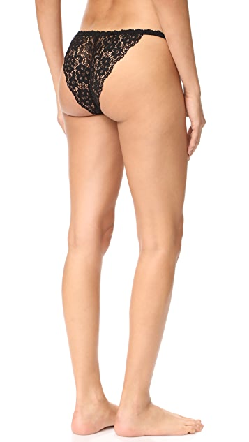 Hanky Panky Sophia Lace Bikini Briefs