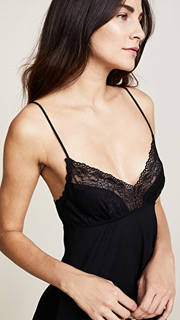 Hanky Panky Babydoll with G-String